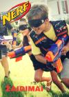 NERF šautuvai