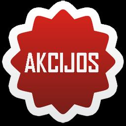 AKCIJOS